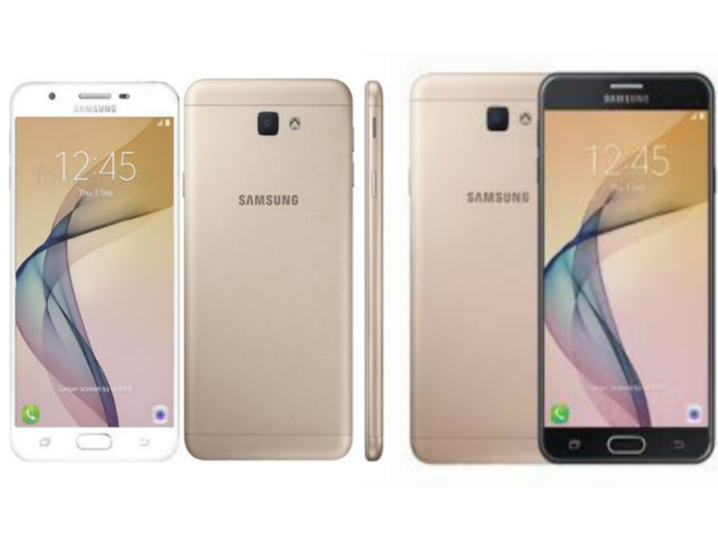 Download Firmware Samsung J7 Prime G610m Binario 6